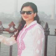 Maheshwari Marwari Bride
