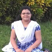 Velanati Brahmin Bride
