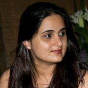 Kashmiri Pandit Divorced Bride