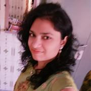 Mewada Brahmin Bride