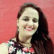 Pipa Kshatriya Divorced Bride