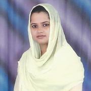 Ansari Bride