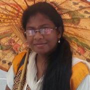 Thuluva Vellalar Agamudayar Bride