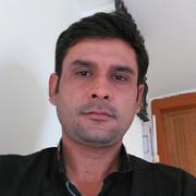 Audichya Brahmin Divorced Groom