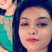 Vahivancha Barot Bride
