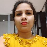 Vaishnav Bairagi Bride