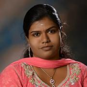 Thuluva Vellalar Mudaliyar Divorced Bride