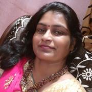 Tirale Kunbi Divorced Bride