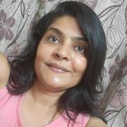 Audichya Zalawadi Brahmin Divorced Bride