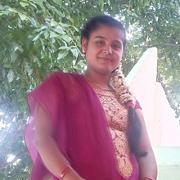 Kunchitiga Bride