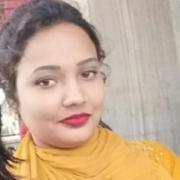 Bhumihar Brahmin Divorced Bride