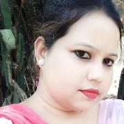 Bania / Baniya Divorced Bride