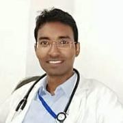 Kurmi Doctor Groom