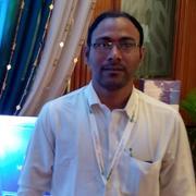 Hetkari Bhandari Groom