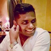 Pathare Prabhu Groom