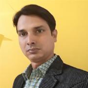 Kurmi Kshatriya Divorced Groom