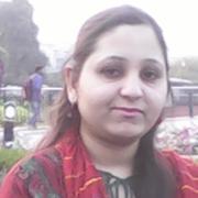 Mughal / Moghal Bride
