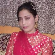 Saifi Bride
