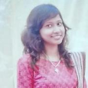 Sahu Vaishya Bride