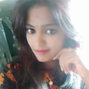 Shetty Bride