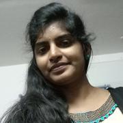 Nai Brahmin Divorced Bride