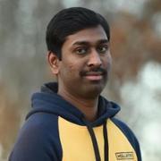Nai Brahmin NRI Groom