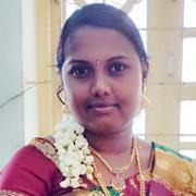 Uppara Naicker Bride