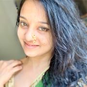 Deshastha Brahmin Bride