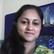 Khandesh Maratha Divorced Bride