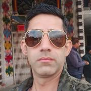 Vaishnav Brahmin Divorced Groom