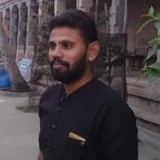 Palkar Sourashtra Divorced Groom