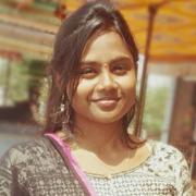 Kalinga Vysya Bride