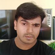 Kandha Gowda Groom