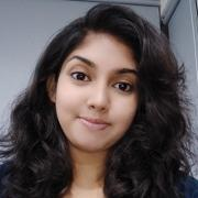 Maniyani Nair Bride