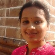 Vaidika Brahmin Bride