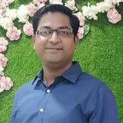 Charnagar Jain Groom
