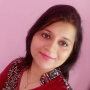 Deravasi Jain Divorced Bride