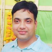 Dravida Brahmin Groom