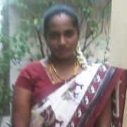 Surya Balija Divorced Bride