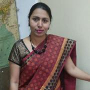 Somvanshi Kshatriya Pathare Divorced Bride