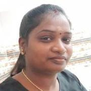 Adi Dravidar Divorced Bride