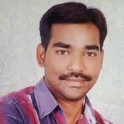 Viswabrahmin Divorced Groom