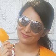 Nav Hindu Gauda Bride