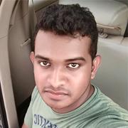 Kavuthiyya / Ezhavathy Groom