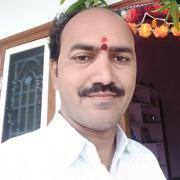 Pancharatra Srivaishnava Groom