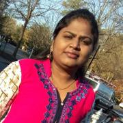 Saiva Vellalar NRI Bride