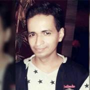 Sindhi Groom