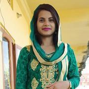 Mansoori Muslim Bride