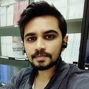 Leuva Patel Doctor Groom