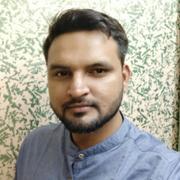 Pal Dhangar Gadaria Groom